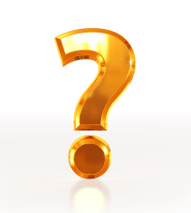 stock-photo-20014935-gold-question-mark